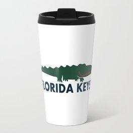 Florida Keys. Travel Mug