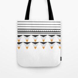 Tribal Lou Tote Bag