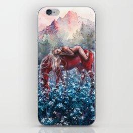 Epona iPhone Skin
