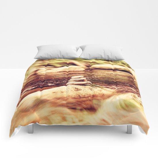 Stable Comforters