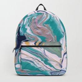 ellen. Backpack