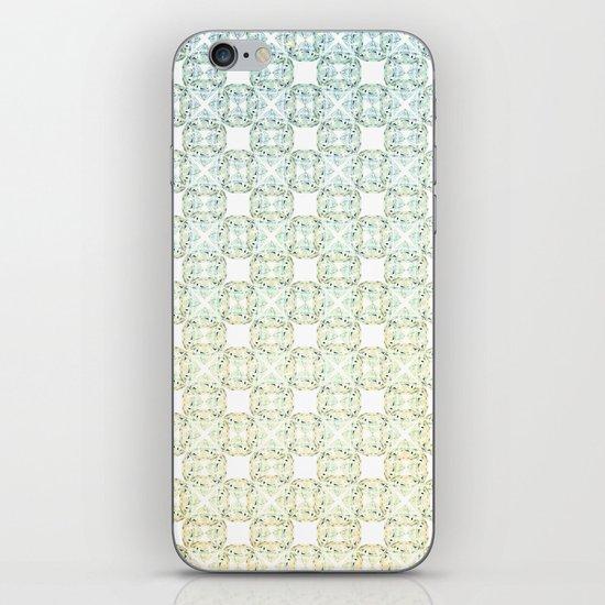 24 carats iPhone & iPod Skin