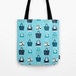 Handbag Blues Favourites Tote Bag