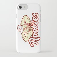 chewbacca iPhone & iPod Cases featuring CHEWBACCA by Videoism