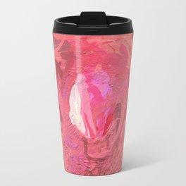 Abstract Mandala 157 Travel Mug