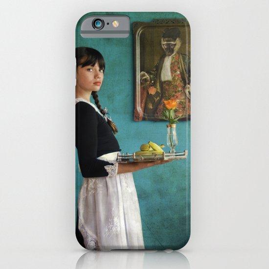 Cornelius iPhone & iPod Case