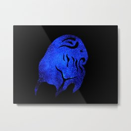Deep One Metal Print