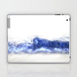 Atmospheric abstract Laptop & iPad Skin