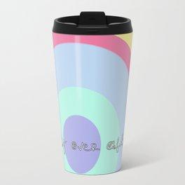 Happily Ever After Travel Mug