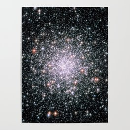 Cosmic Wonder Poster