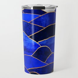 Blue Hills Travel Mug