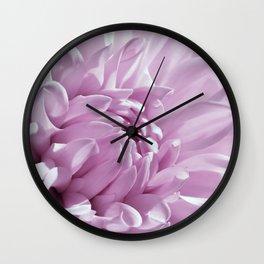 Dahlia 0126 Wall Clock