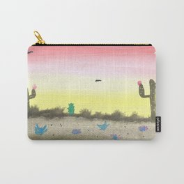 skyscapes 8 Carry-All Pouch