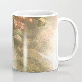 Day 0685 /// Six fishies Coffee Mug
