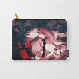Harley Quinn II Carry-All Pouch