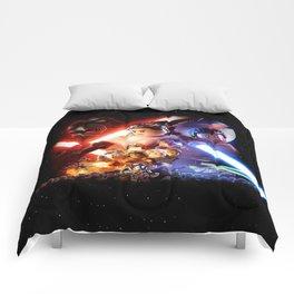 StarLego Comforters