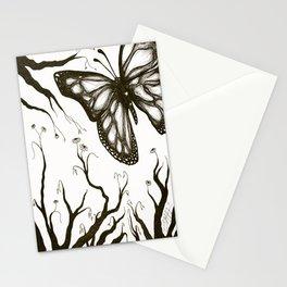 Anthropocene Stationery Cards