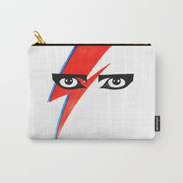 Siouxsie Stardust Carry-All Pouch