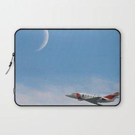 Coast Guard Photography Art Laptop Sleeve