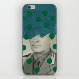 Wizard Of O. iPhone Skin