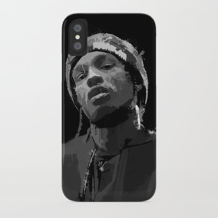 0997525f9 ASAP Rocky iPhone Case by lltef   Society6