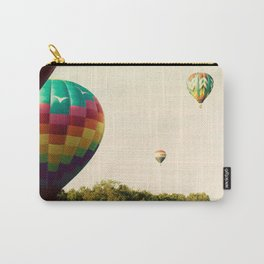Take me Higher Carry-All Pouch