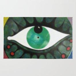 occhio yap 03 Rug