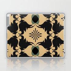 Blast Laptop & iPad Skin