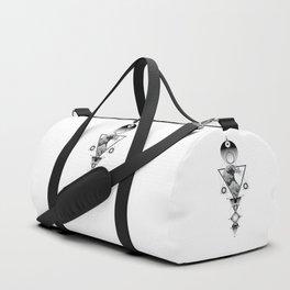 Tome of the Sea Duffle Bag