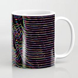 Furr Division Glitch Coffee Mug