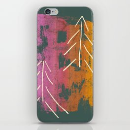 Magical Forest iPhone Skin