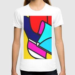 Abstract Art #5 T-shirt