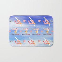 Gymnastics Bath Mat