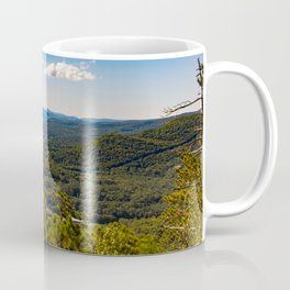 High Ledge Vista Coffee Mug