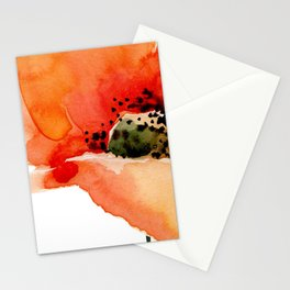 Poppy Stationery Cards