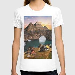 A Diverse Land T-shirt