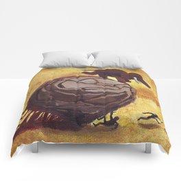 Elephant Rock Comforters