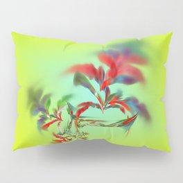 Vegan Dream Pillow Sham