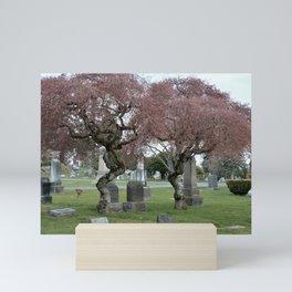Balance of Life Mini Art Print