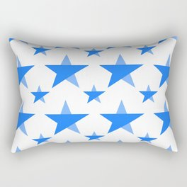 liqui - Crypto Fashion Art (Large) Rectangular Pillow