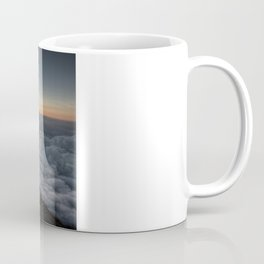 Agung View Coffee Mug