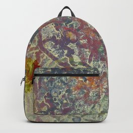 Natures Art 3 Backpack