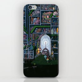 Age of Reason iPhone Skin