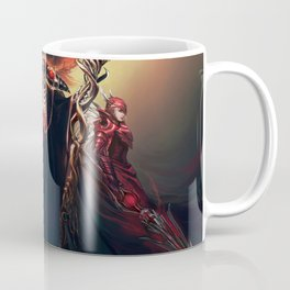 The Sorcerer King - Overlord Coffee Mug