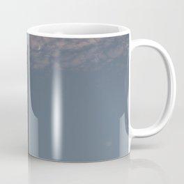 moon to mothership Coffee Mug