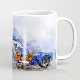 Jim Liberman, Jungle Jim Coffee Mug