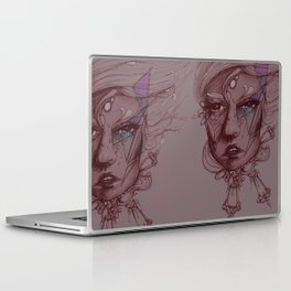 Pearl and Prism Laptop & iPad Skin
