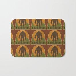 Bigfoot - I believe Bath Mat