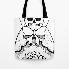 Nesting Doll Tote Bag