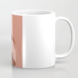 Seated One Coffee Mug